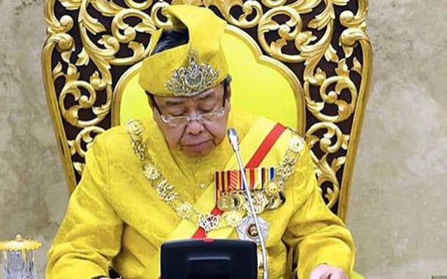 Sultan Selangor dukacita dan kecewa dengan warga agama