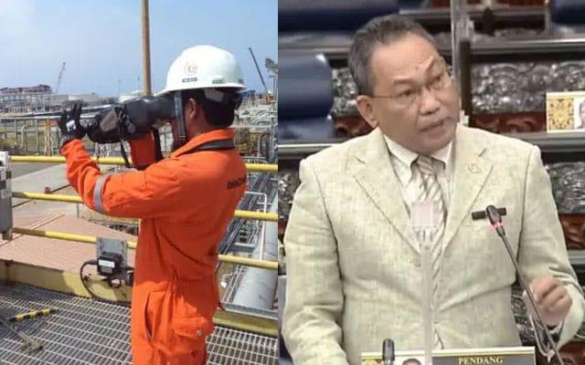 Timb Menteri PAS cadang kurangkan gaji pekerja tempatan dari RM1500 kepada RM1200