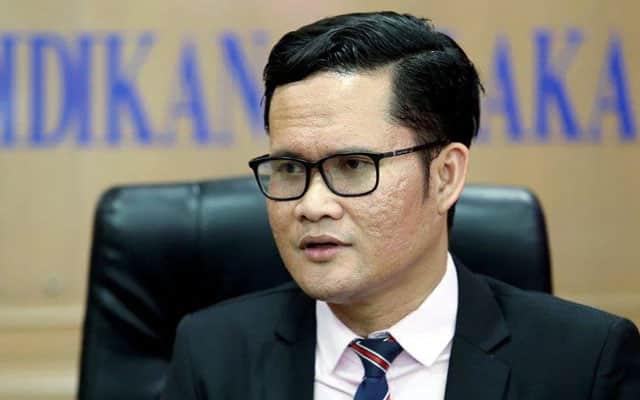 Adun Telok Mas menyesal sertai 'Sheraton Move'
