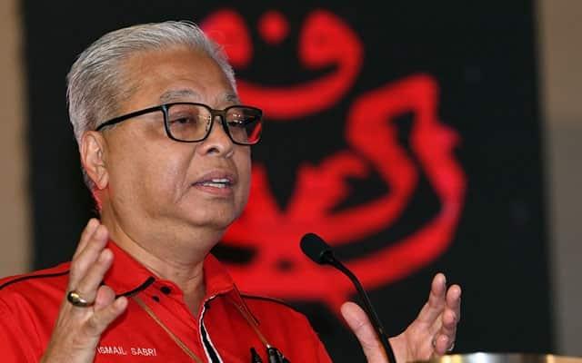 Panas !!! Senario politik Melaka bakal terjadi kepada PM?