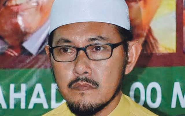 Pesuruhjaya PAS Melaka bertanding DUN Duyong