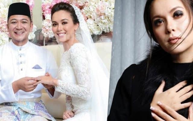 Siti Saleha sahkan telah failkan penceraian